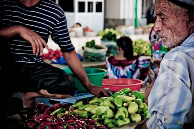 Malnutrition in Uzbekistan