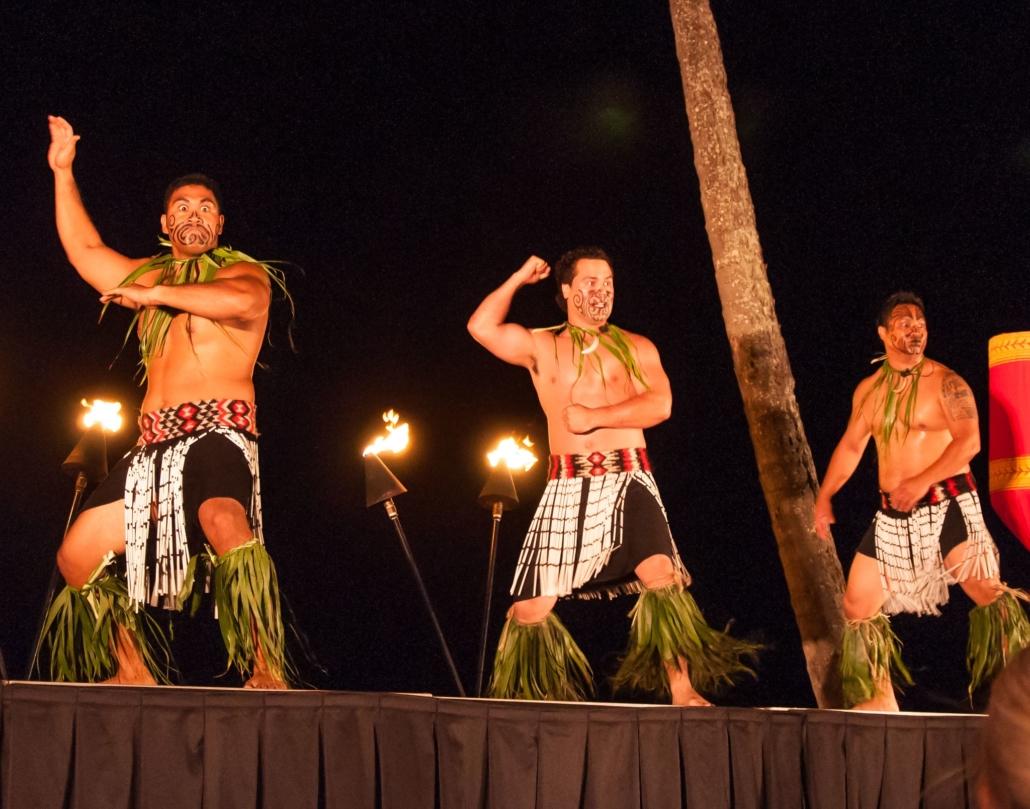 Māori with HIV