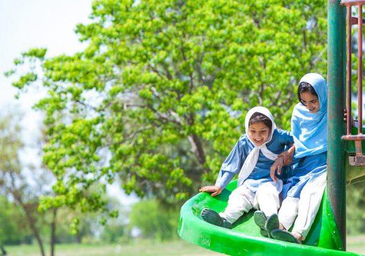 Mashal Model School
