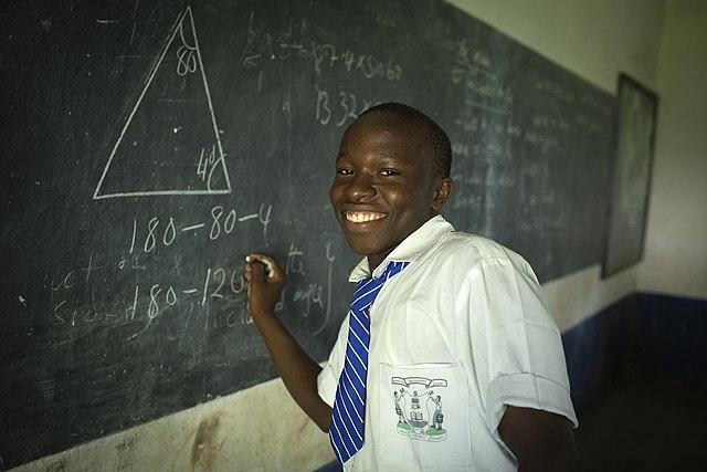 Mastercard Foundation in Kenya