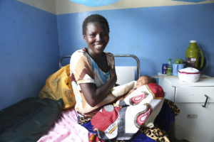 Maternal Mortality Rate in Malawi