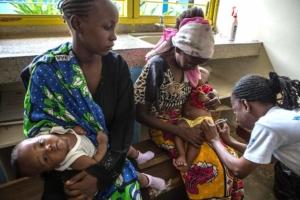 Maternal and Neonatal Tetanus