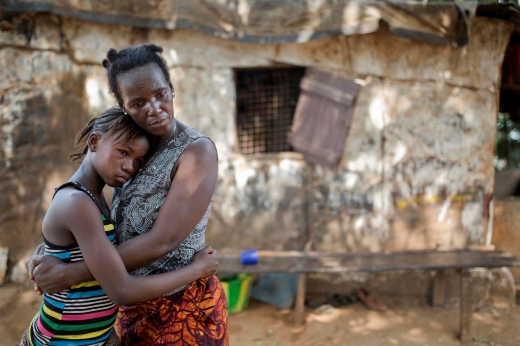 Maternity Crisis in Sierra Leone