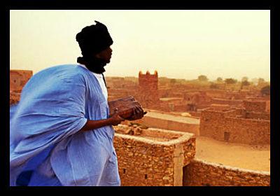 Mauritania-slavery
