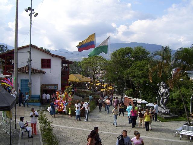Medellín's Transformation
