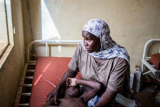Meningitis-Epidemic-in-Niger