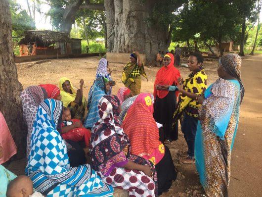 Menstrual Health in Africa