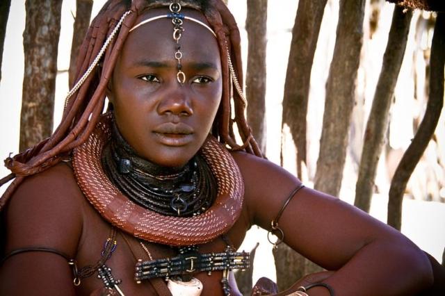 Menstrual Health in Namibia
