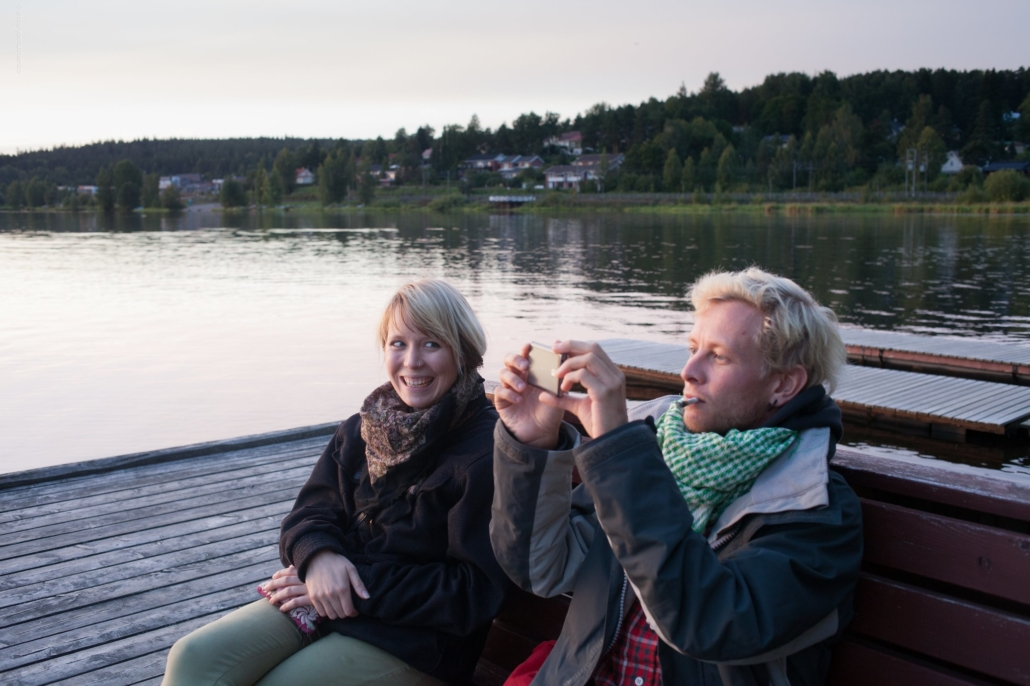 Mental Health in Finland