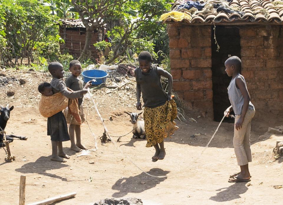 Mental Health in Rwanda