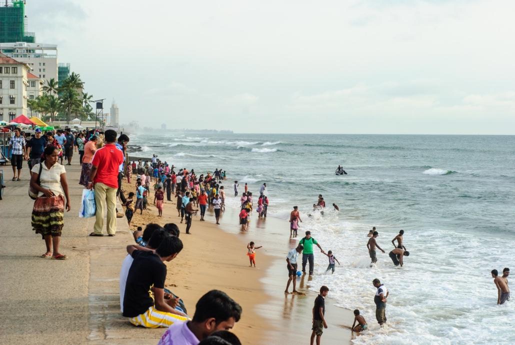 Mental Health in Sri Lanka