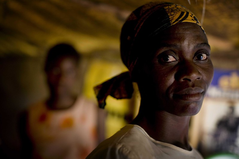 Mental Health in the Developing World