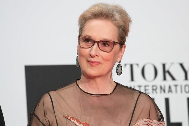 Meryl Streep's Humanitarian Efforts