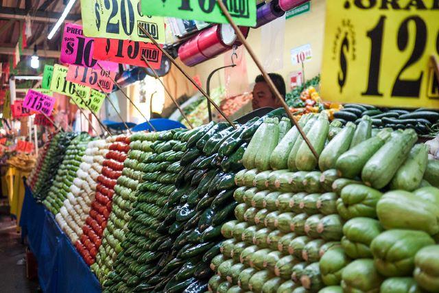 mexican avocados