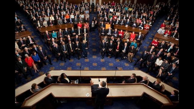 Mobilizing Congress Matters