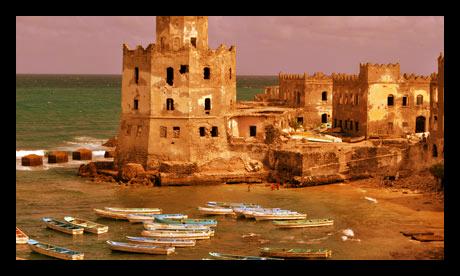 Mogadishu Tourist Destination UN Al Shabaab Development