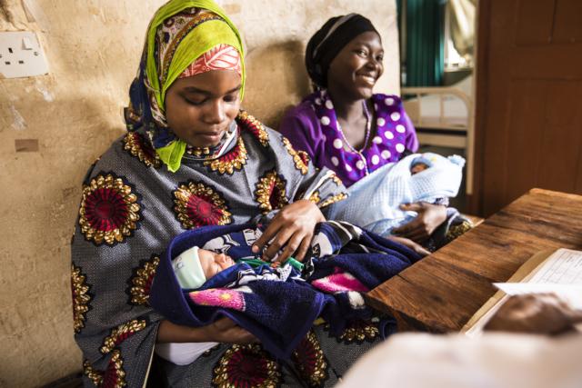 Neonatal disorders in Tanzania