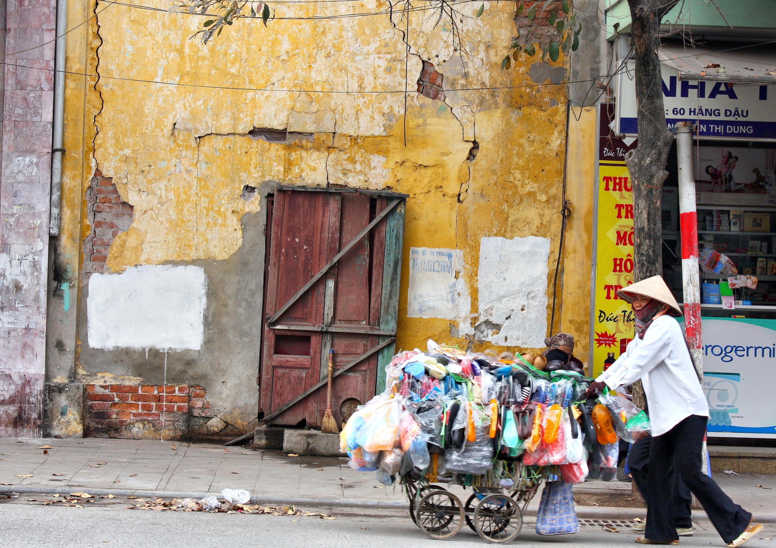 NGOs in Vietnam