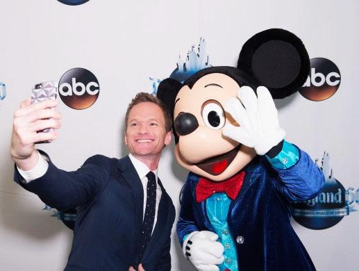 Neil Patrick Harris Disney Make a Wish