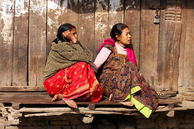 Nepal's COVID-19 Response