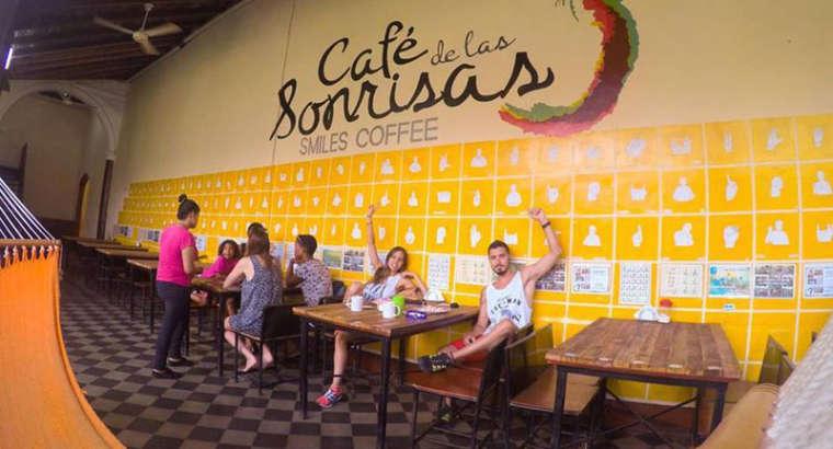 Nicaraguans with Disabilities
