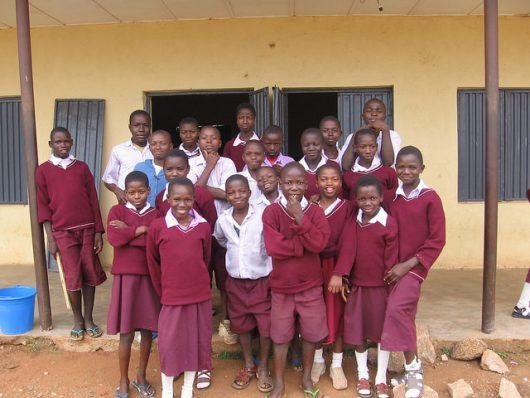 Nigerian female education