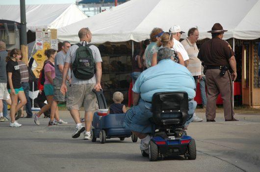 Obesity in Resource-Poor Nations