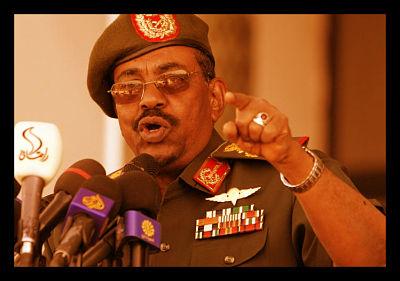 Omar Al Bashir Denied US Visa UN General Assembly War Crimes ICC The Hague Genocide