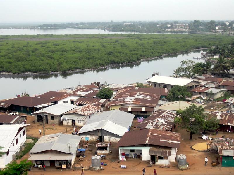 Ongoing Harm, Female Genital Mutilation in Liberia