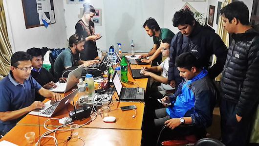 OpenStreetMap-Simplifies-Nepal-Relief