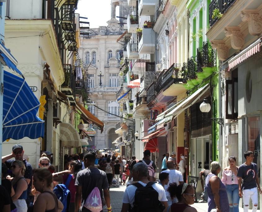 Cuba's Private Sector