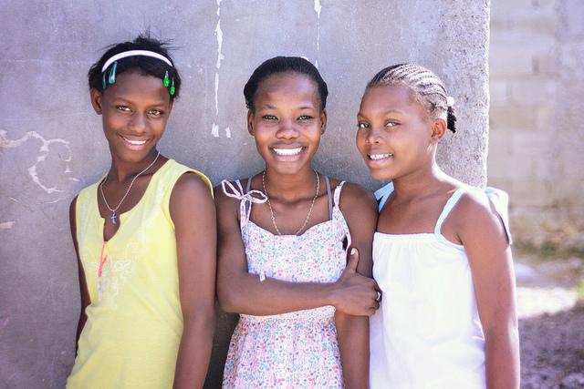 Oral Health in Haiti