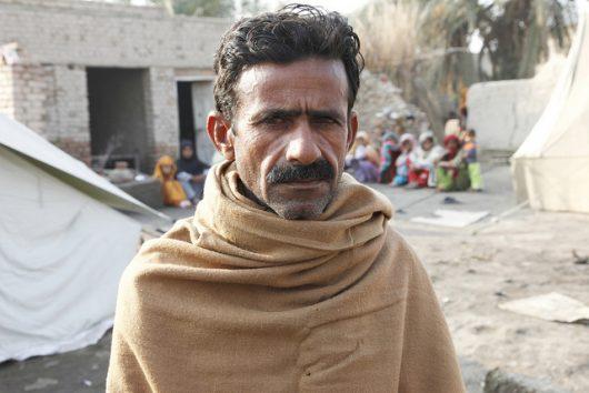 Pakistan refugees