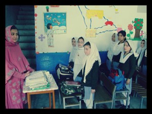 USAID to Expand Its Teacher Training Project in Pakistan