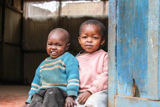 Pediatric Heart Disease in Developing Countries
