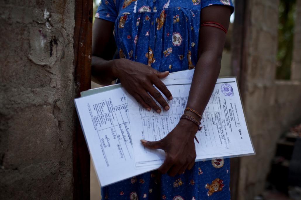 Period Poverty in Sri Lanka