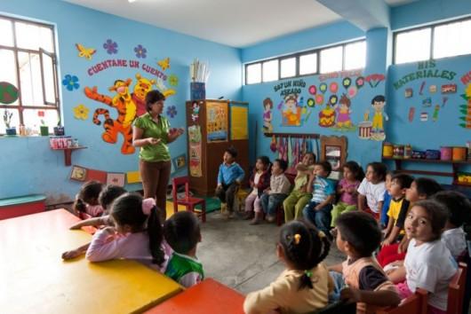 Peru_Childcare