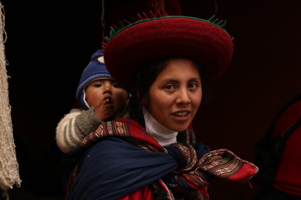 Peru's water crisis