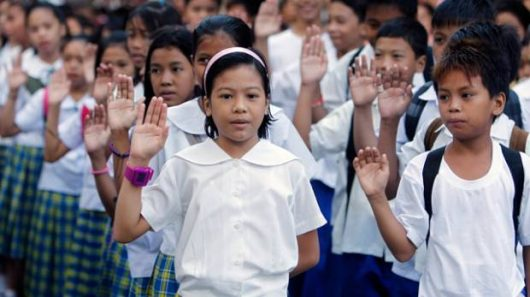 Philippine Education Reforms