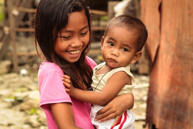 Philippines' Poverty Reduction
