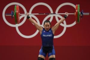 Philippines Won Olympic Gold