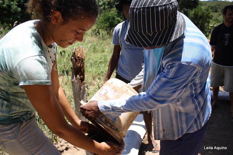 Plenitud teaches sustainable farming in Puerto Rico