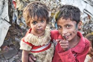 Tackling Poverty Alleviation