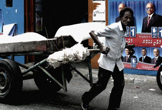 Poverty Alleviation in Maldives