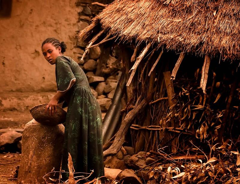 Poverty Awareness Movies