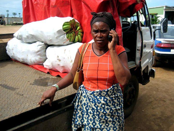 Poverty Eradication in Angola