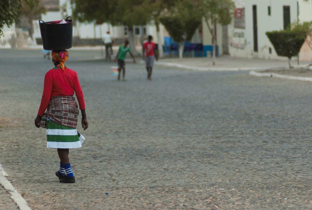 Poverty Eradication in Cabo Verde