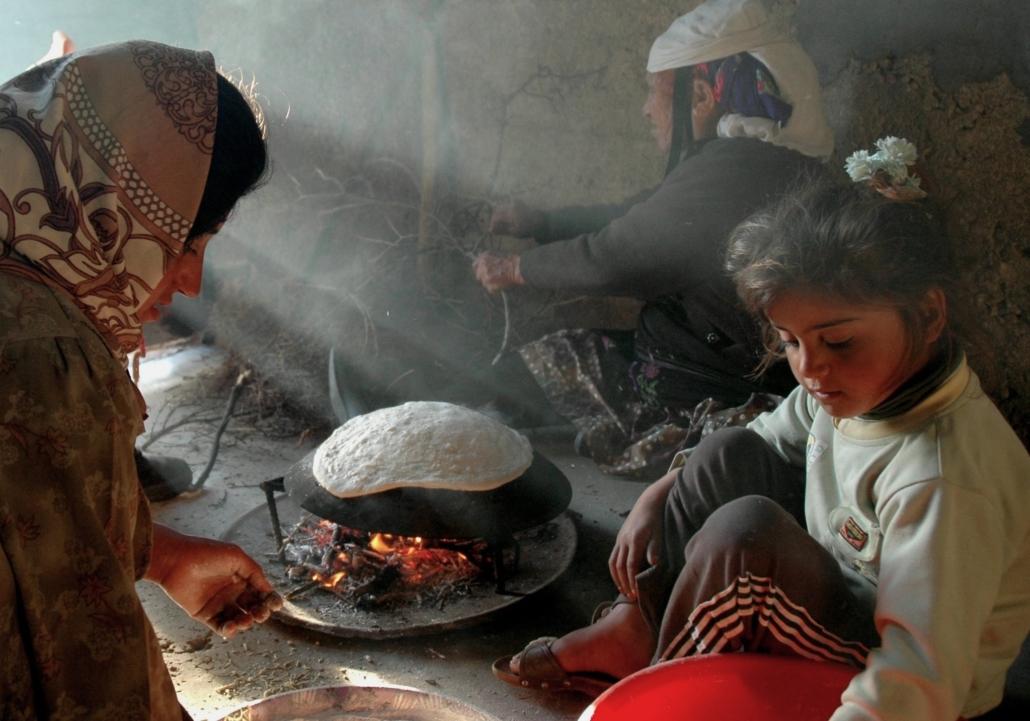 Poverty Eradication in Palestine