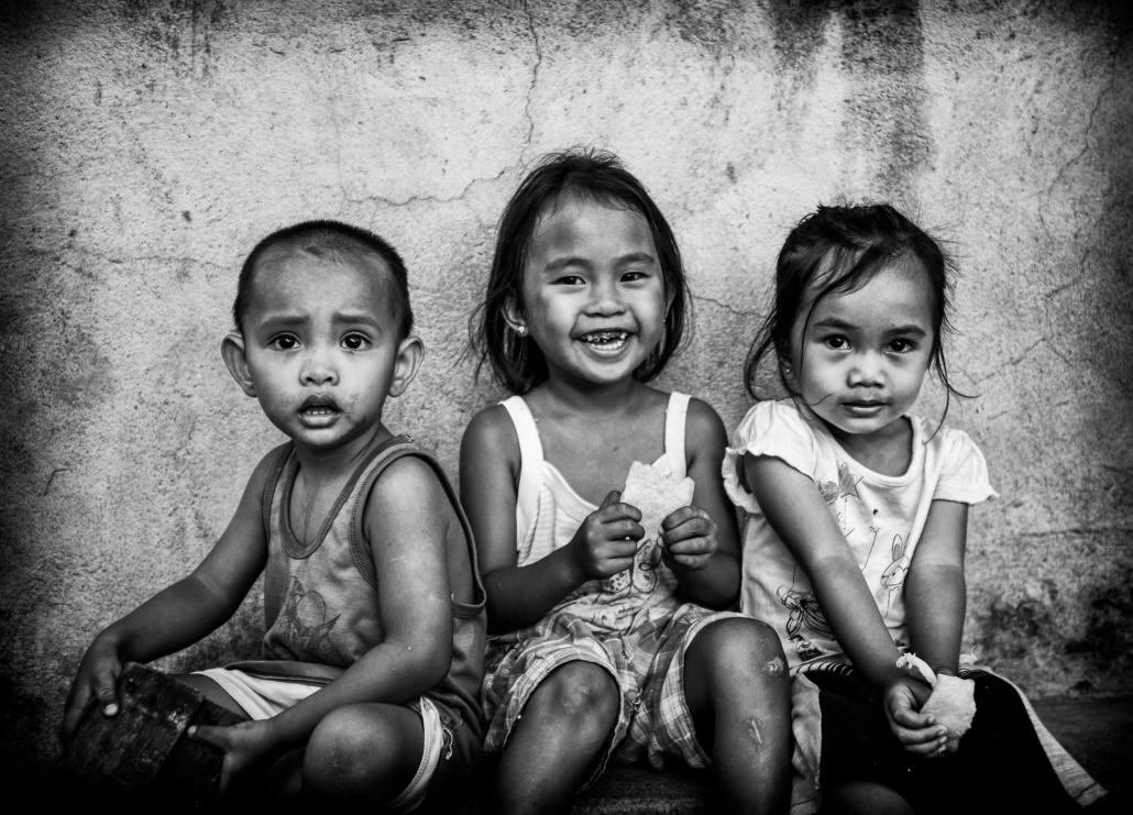 Poverty Rates of Filipinos