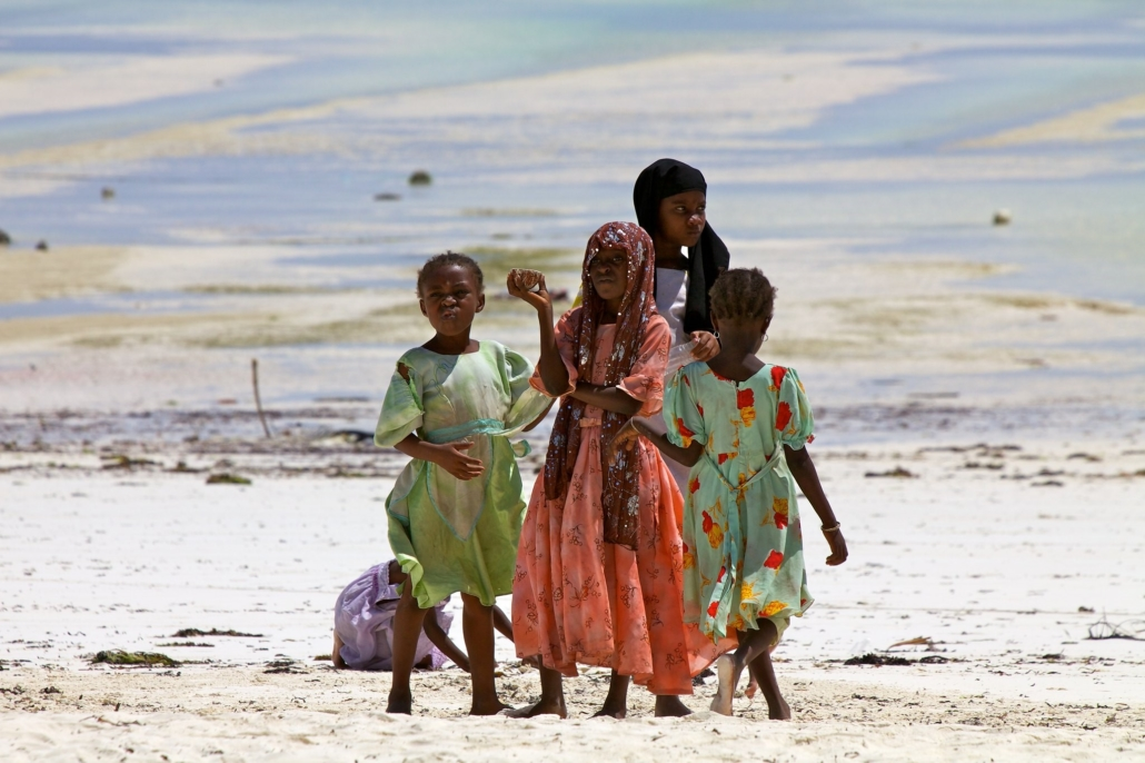 Poverty Reduction Strategy of Tanzania